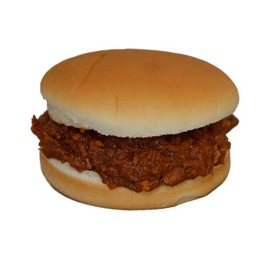 Penguin Point Pork-BBQ Sandwich